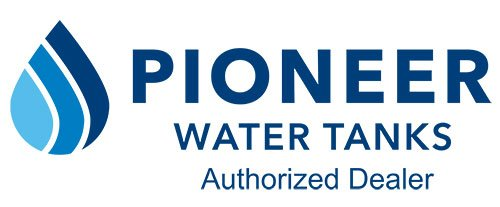 Pioneer Water Tanks Authorized Dealer
