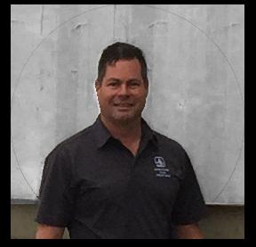 Harvested Rain Solutions Ron Van Sickle