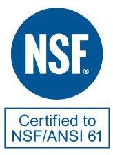 NSF 61 Approved Pioneer Water Tanks