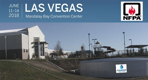NFPA Conference and Expo June 2018 in Las Vegas