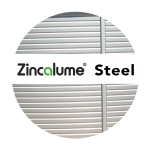 Pioneer Water Tanks Zincalume Steel
