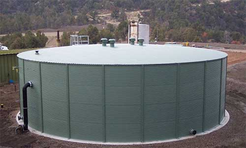 We offer multiple ventilation accessories for Pioneer Water Tanks.