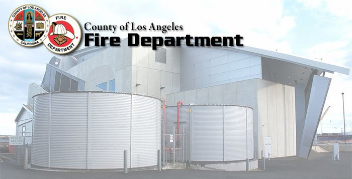 Los Angeles County Fire Protection