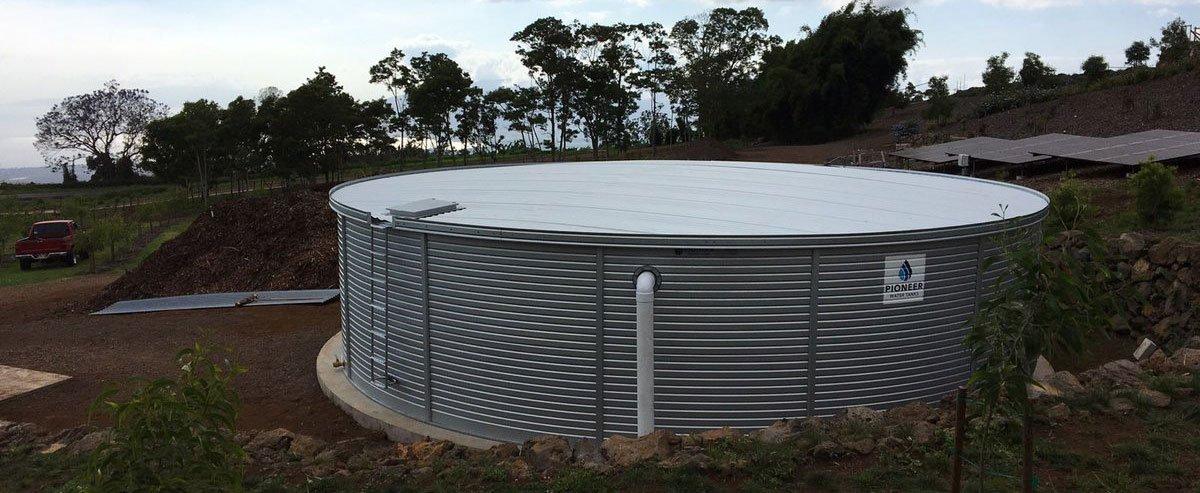 best water tank