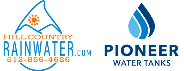 Hill Country Rainwater LLC Pioneer Water Tanks America